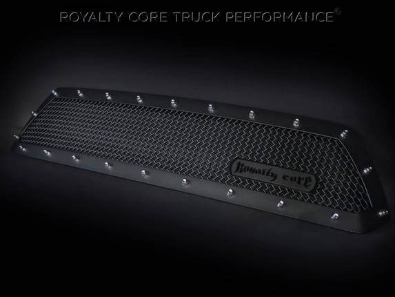 Royalty Core - Toyota Tacoma 2012-2015 RCR Race Line Grille