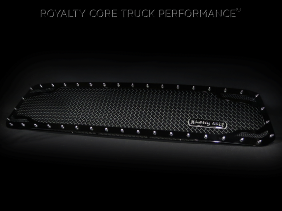 Royalty Core - Toyota Tundra 2014-2017 RC2 Twin Mesh Grille