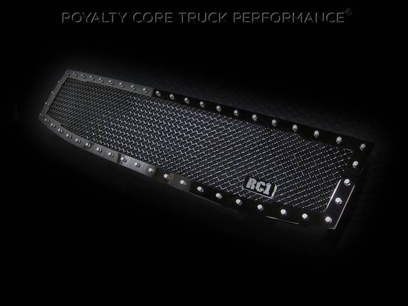 Royalty Core - Nissan Armada 2008-2016 Full Grille Replacement RC1 Classic Grille