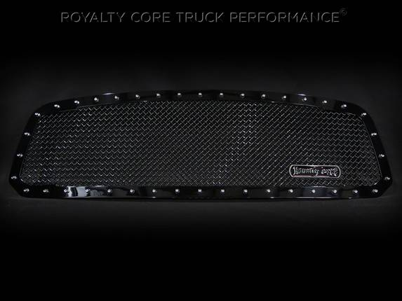 Royalty Core - Nissan Titan 2016+ RC1 Classic Grille