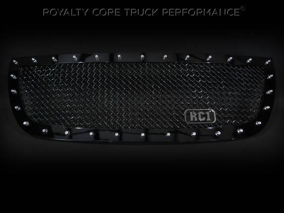 Royalty Core - GMC Yukon & Denali 2007-2014 RC1 Classic Grille