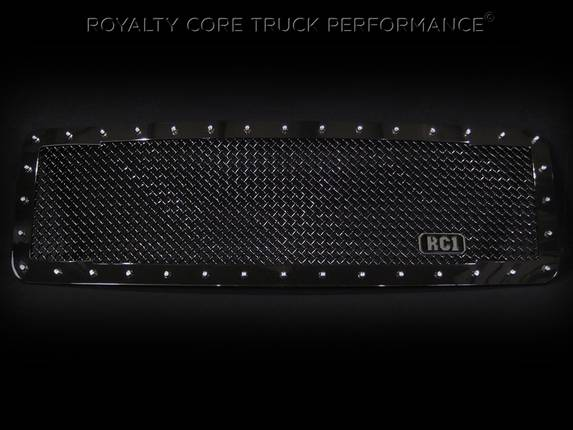 Royalty Core - Ford F-150 2013-2014 RC1 Classic Grille