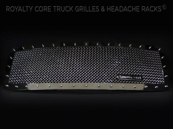 Royalty Core - Ford F-150 2013-2014 RC1 Classic Grille Chrome