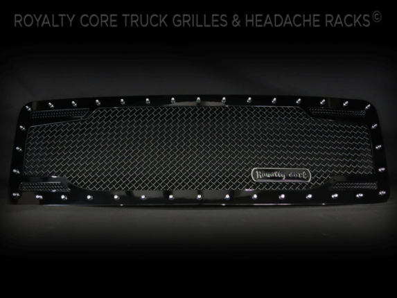 Royalty Core - Ford F-150 2013-2014 RC2 Twin Mesh Grille