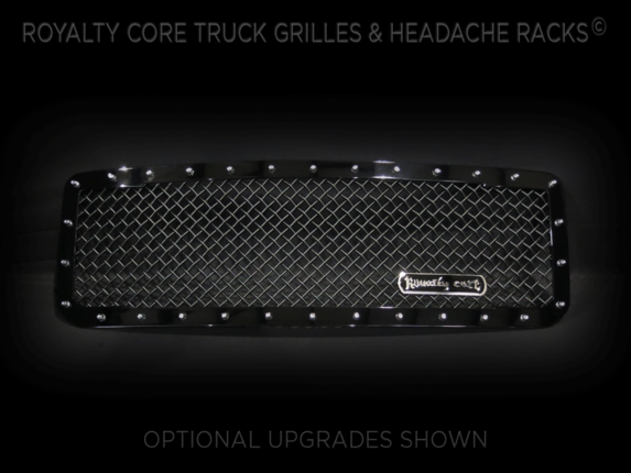 Royalty Core - GMC Canyon 2015-2016 RC1 Classic Grille