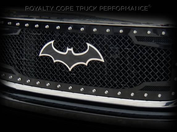 Royalty Core - Batman Dark Knight