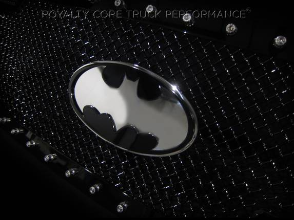 Royalty Core - Old Skull Batman