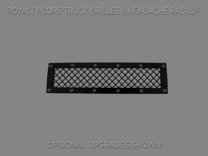 Royalty Core - Ford F-150 2013-2014 Bumper Grille