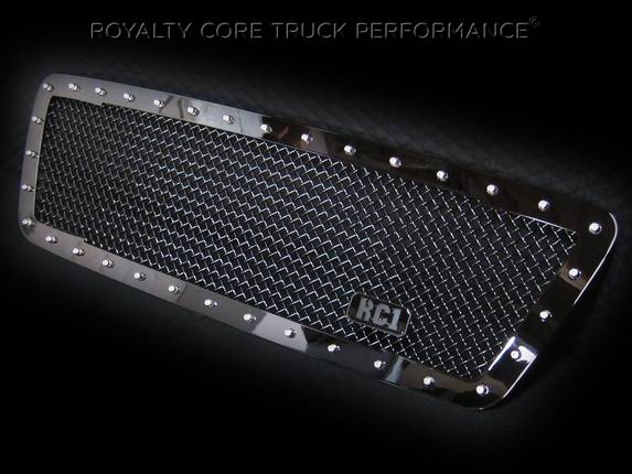 Royalty Core - Toyota Tundra 2003-2006 RC1 Classic Grille