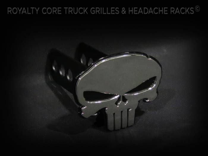 Royalty Core - Punisher Hitch Cover