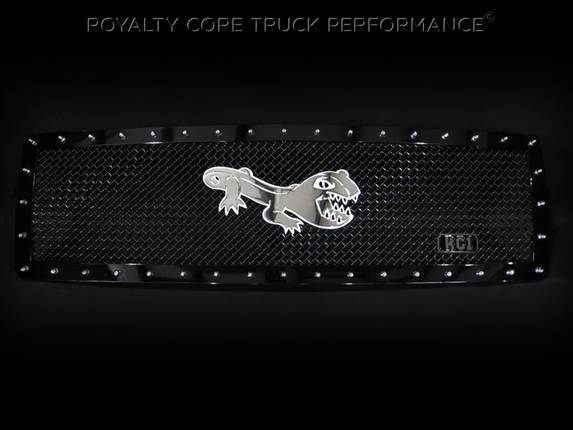 Royalty Core - Gator Wrench