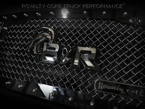 Royalty Core - B&R; Custom Logo