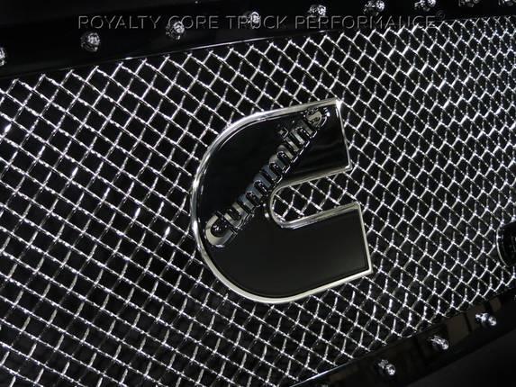 Royalty Core - Cummins C Logo