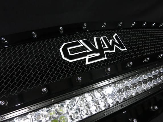 Royalty Core - CYW Custom Emblem