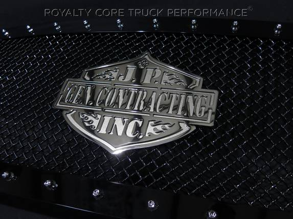 Royalty Core - J.P. General Contracting Inc
