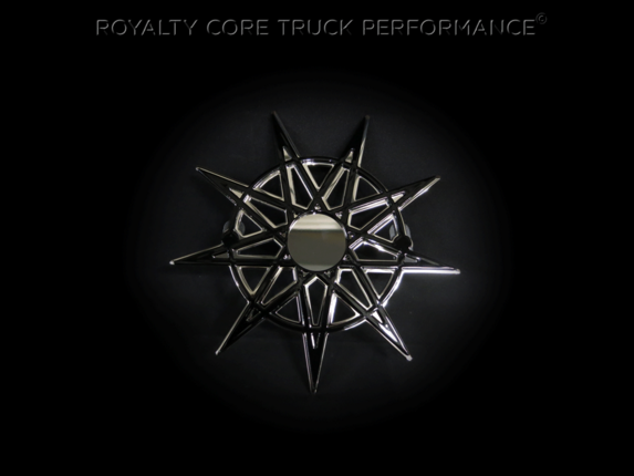 Royalty Core - Custom Logo 9 Point Star