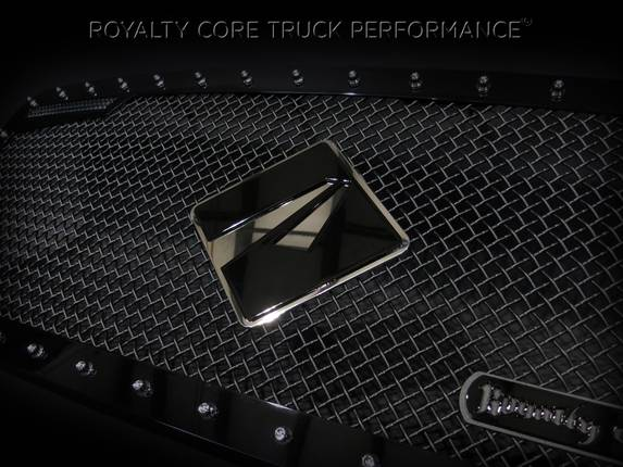 Royalty Core - Autosport Custom Emblem