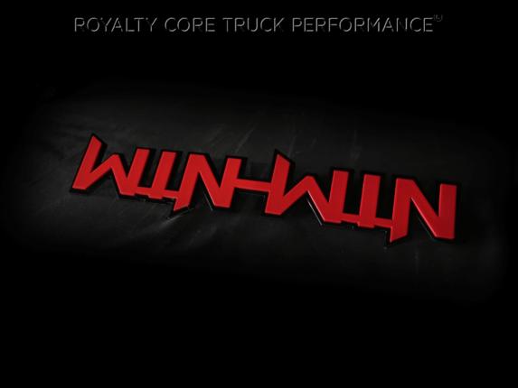 Royalty Core - Win-Win Emblem