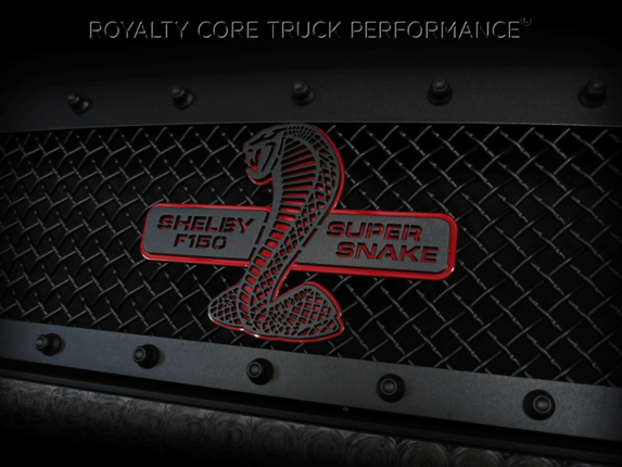 Royalty Core - Shelby Super Snake