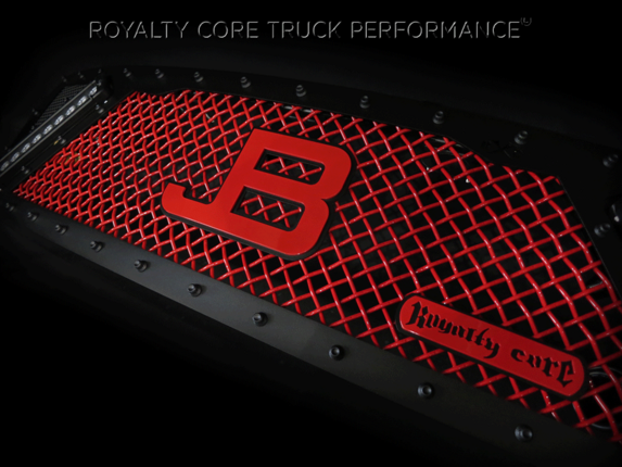 Royalty Core - JB Custom Logo