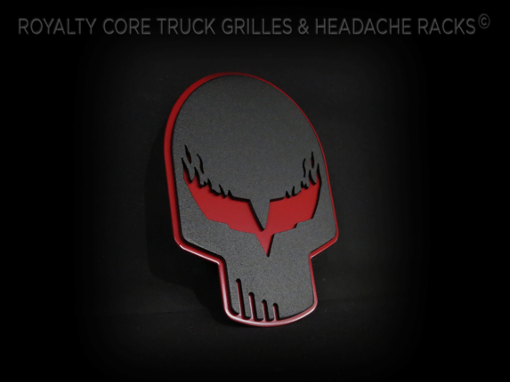 Royalty Core - Jake Corvette Emblem
