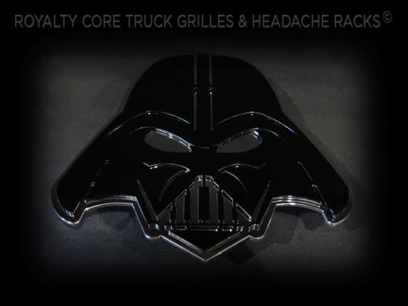 Royalty Core - Darth Vader Emblem