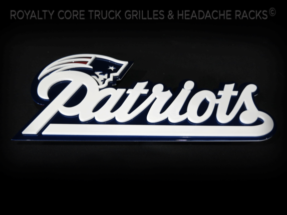 Royalty Core - Patriot's Emblem