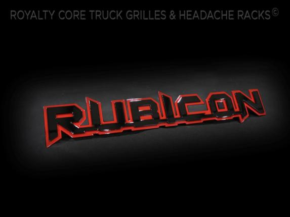 Royalty Core - Rubicon