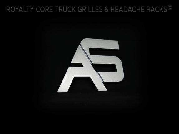Royalty Core - AS Custom Emblem
