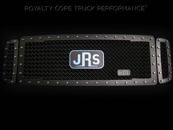 Royalty Core - JRS EMBLEM