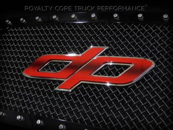 Royalty Core - Dunks Performance Company Emblem