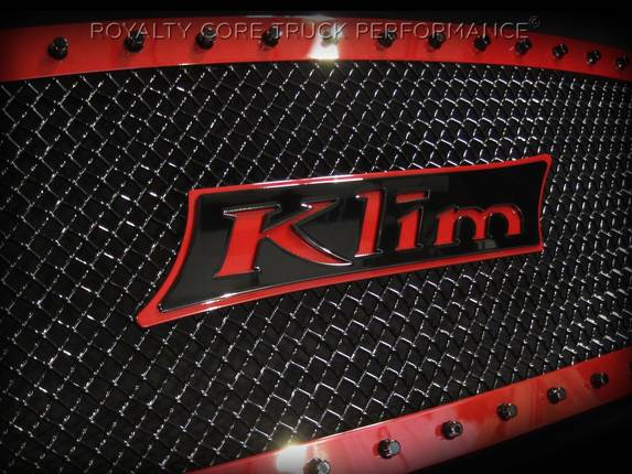 Royalty Core - Klim Company emblem