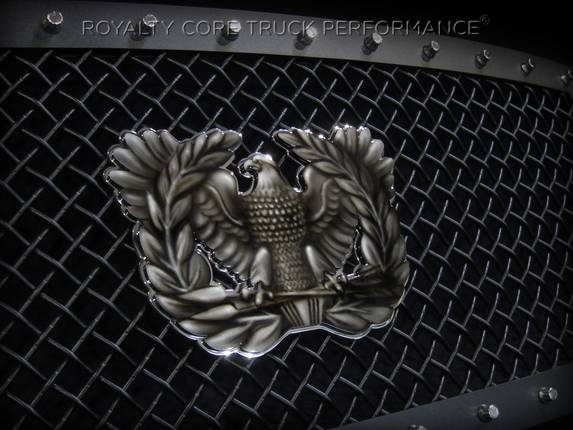 Royalty Core - Eagle Emblem