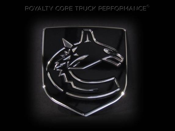 Royalty Core - Custom Tail Gate Emblem