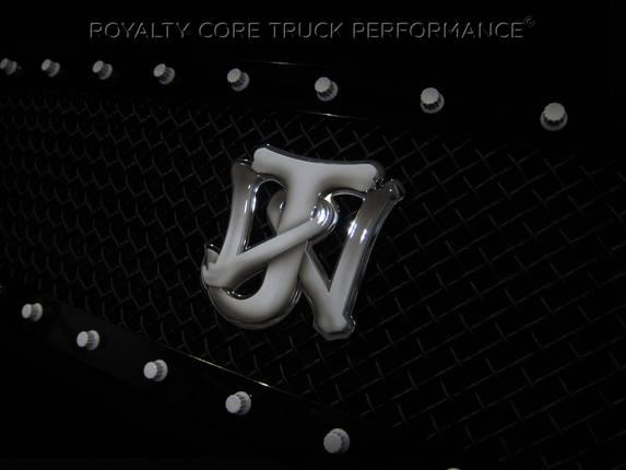 Royalty Core - Custom JW Emblem