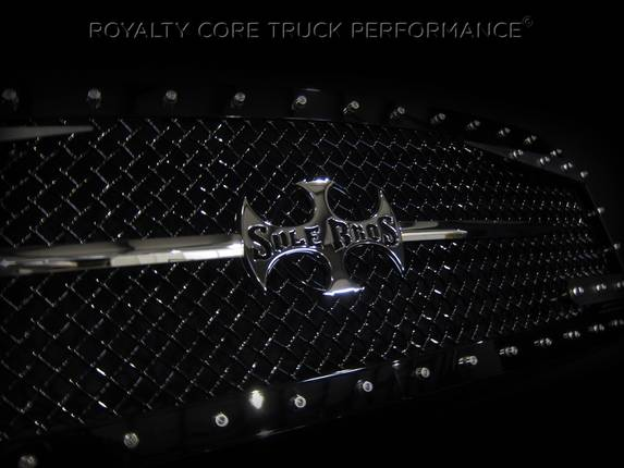 Royalty Core - SOLE BROTHERS SWORDS