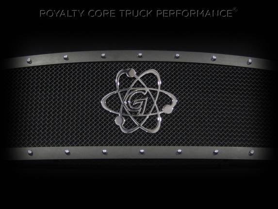 Royalty Core - Custom Company Emblem