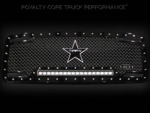 Royalty Core - Grille Star