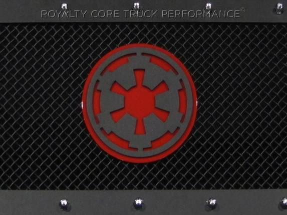 Royalty Core - Imperial Emblem