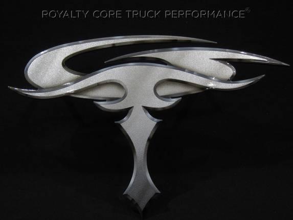 Royalty Core - Custom GT EMBLEM