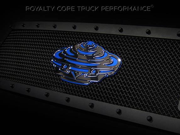Royalty Core - Alien Ship Emblem