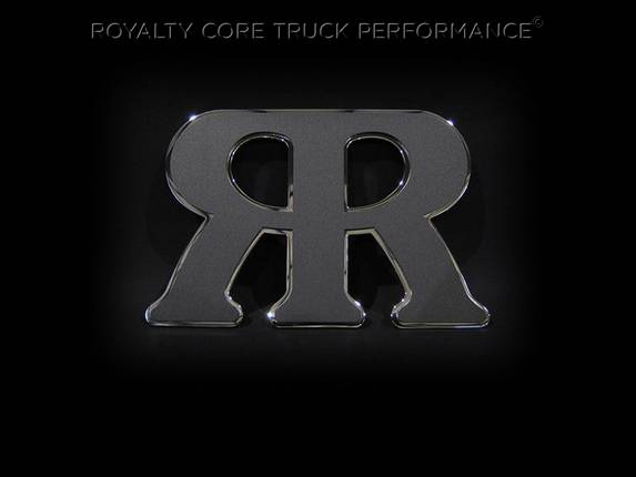 Royalty Core - Reflective R