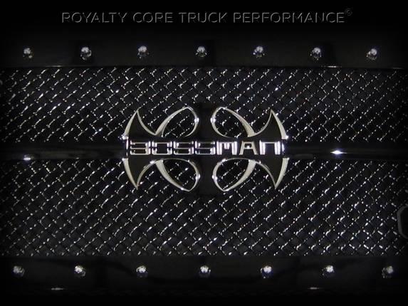 Royalty Core - Bossman Sword
