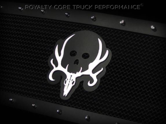 Royalty Core - Bone Collector Emblem