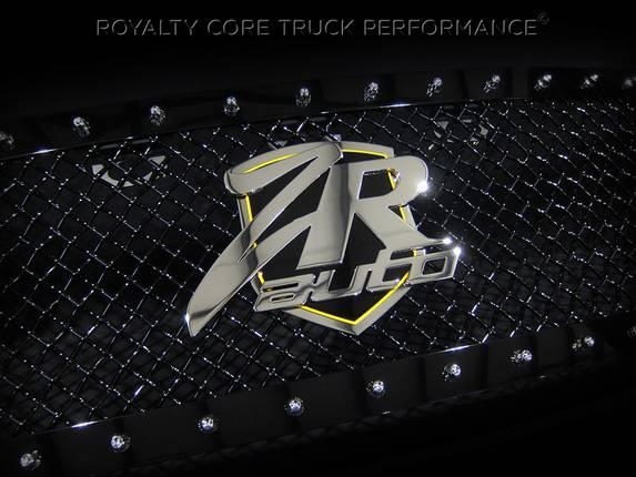 Royalty Core - ZR AUTO EMBLEM