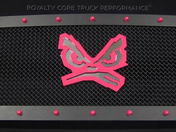 Royalty Core - Bad Boy Emblem