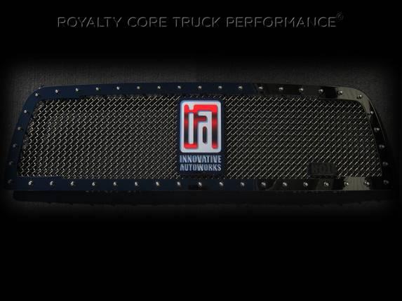 Royalty Core - Innovative Autoworks Company Emblem