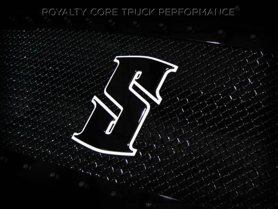 Royalty Core - Custom S EMBLEM