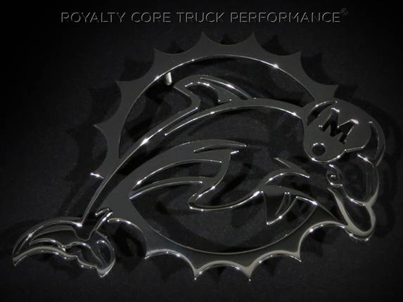 Royalty Core - Miami Emblem