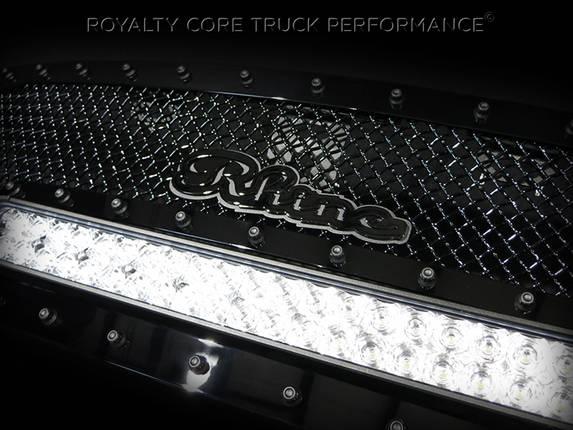 Royalty Core - RHINE CUSTOM EMBLEM